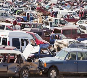 Used Cars in Junkyard Florida