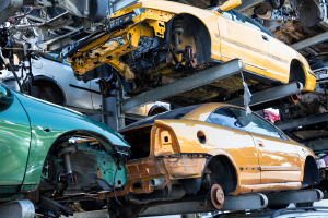 We Buy Junk Cars Fort Myers FL